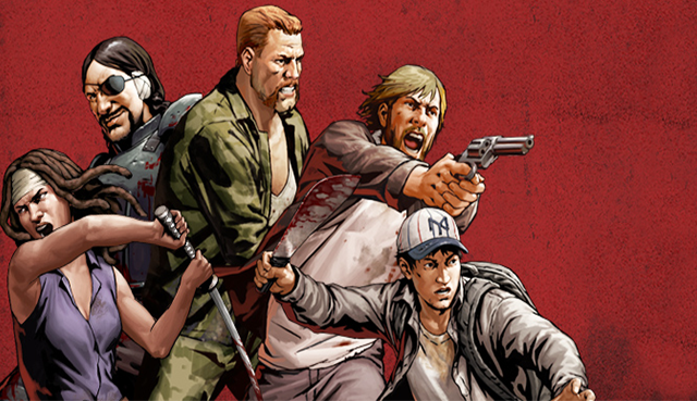How Well Do You Know The Walking Dead