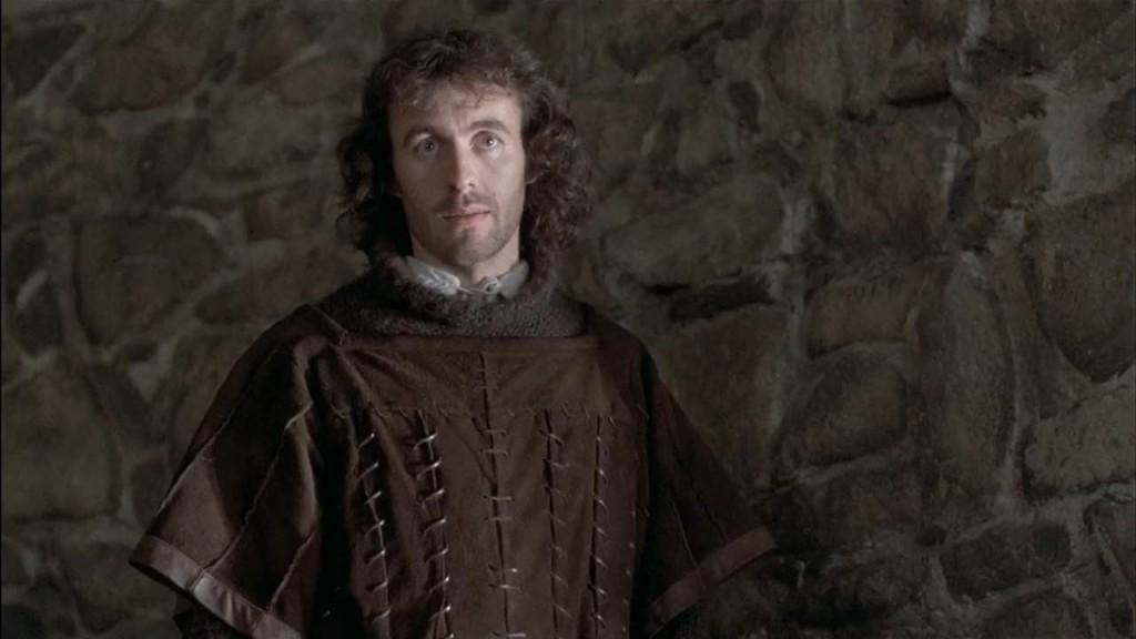 Hamlet Horatio