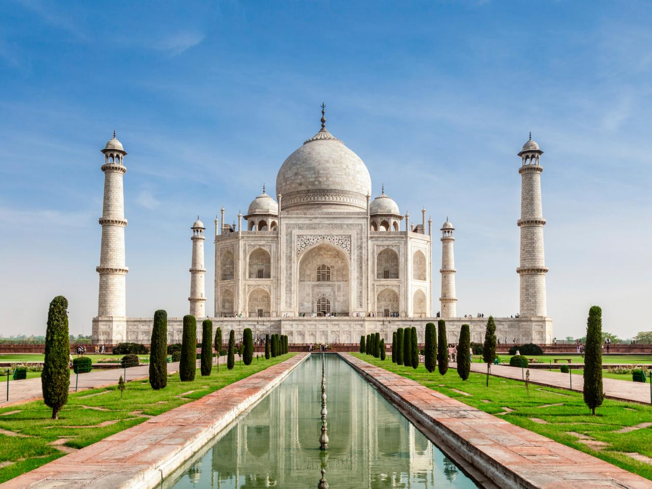 How Well Do You Know The Wonders Of The World? | Playbuzz