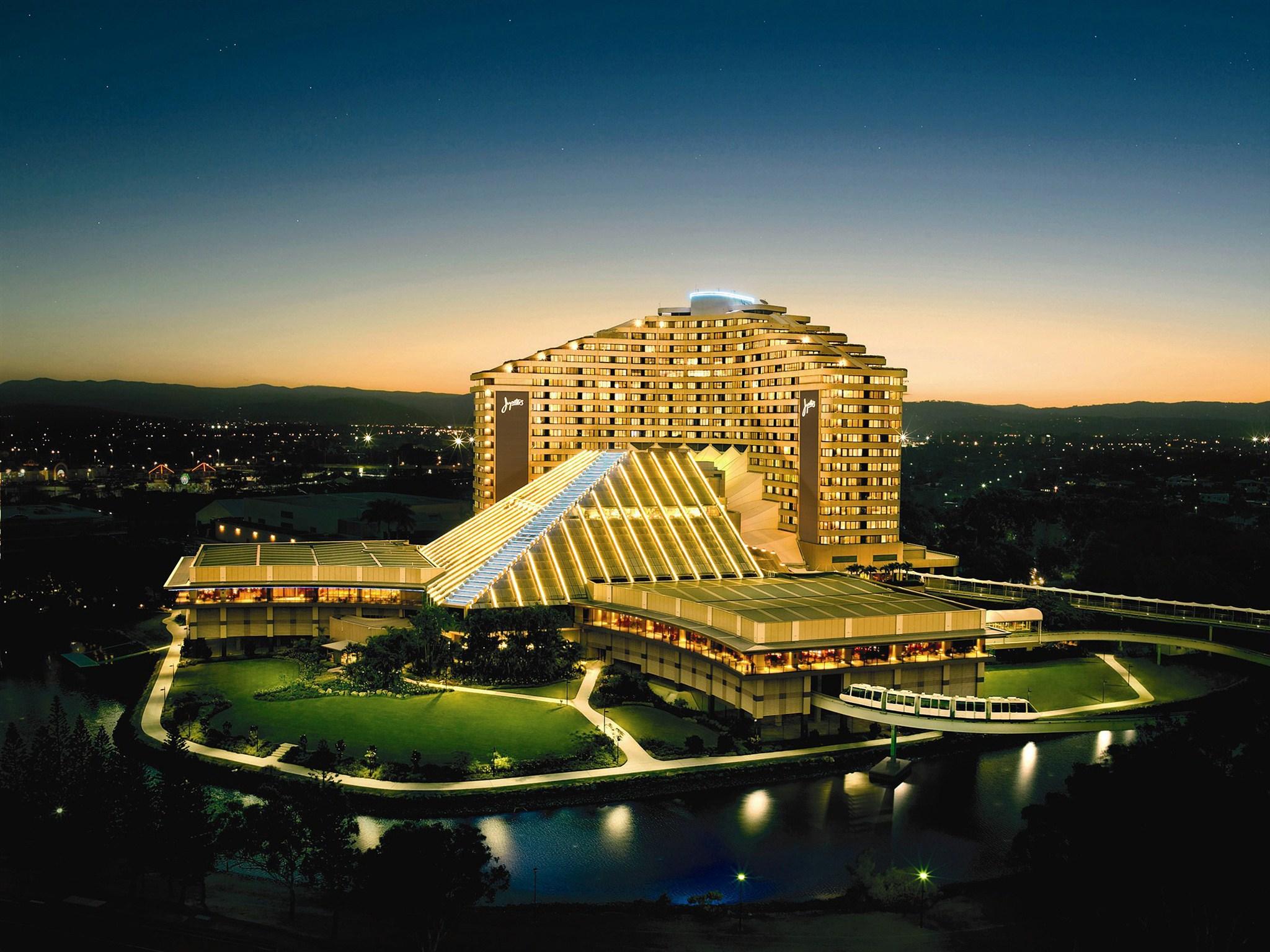 Jupiters casino gold coast au ponca tribe casino