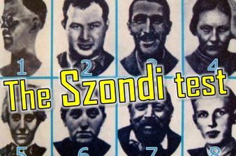 Szondi Test:  What Are Your Deepest Repressed Emotions?