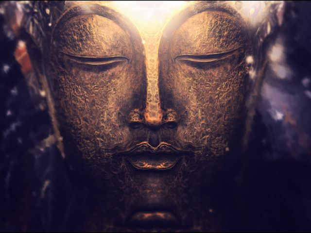 Buddhism Basics Quiz: Do You Know The 4 Noble Truths? | Playbuzz
