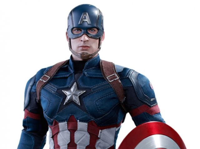 Team Captain America, Or Iron Man? | Playbuzz