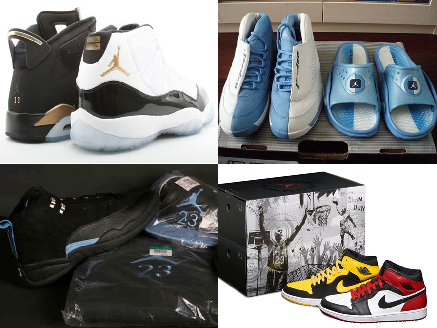 23 Questions How Well Do You Know Air Jordans