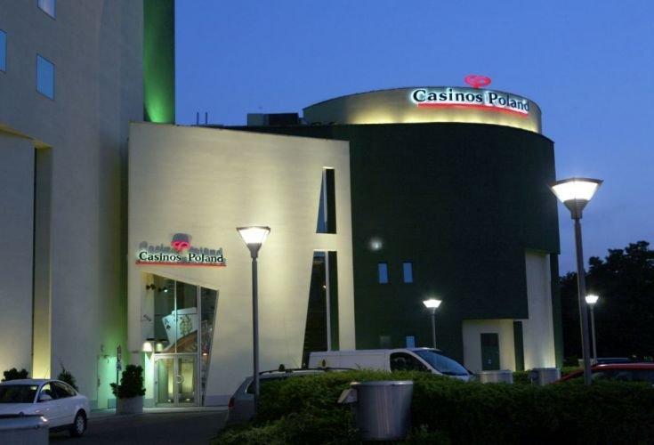 Casinos poland gambling wabc radio
