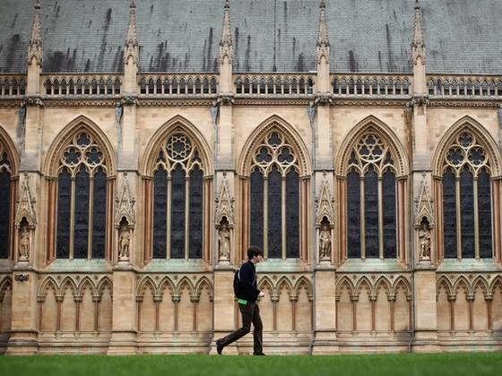 Are You Smart Enough To Get Into Cambridge University?