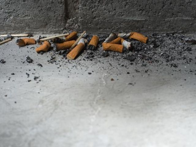 En qu lugares se puede fumar y en cu les est prohibido for Se puede fumar en las piscinas