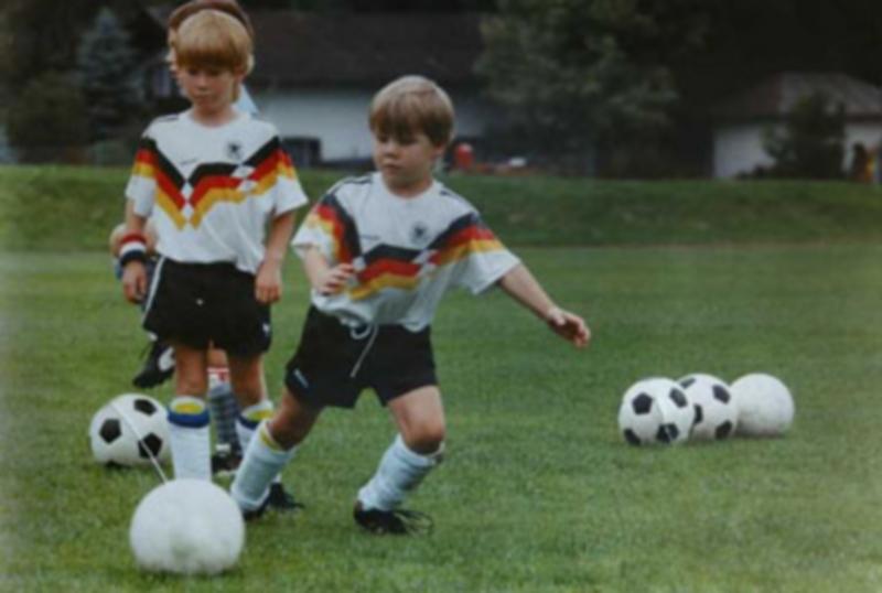 ft münchen gern jugend fußball