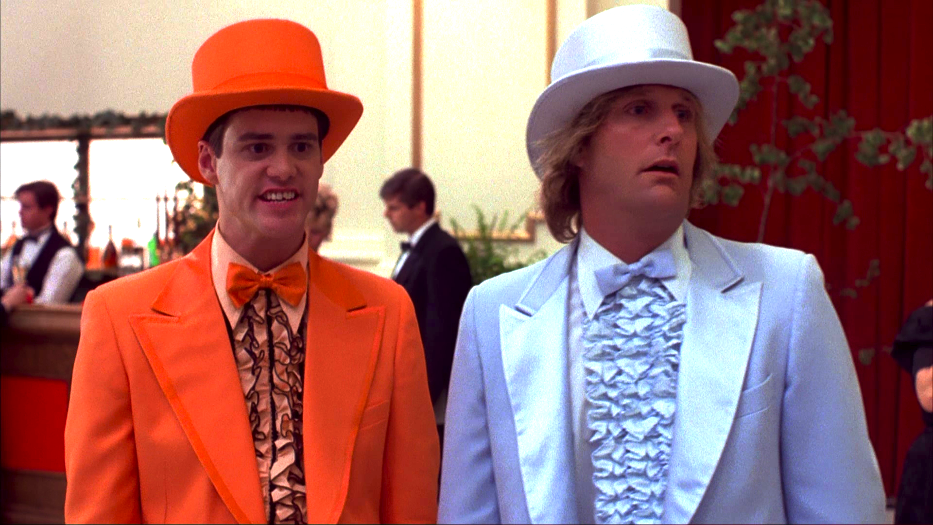 Are You More Of A Harry Or A Lloyd? (The Ultimate Dumb & Dumber ...