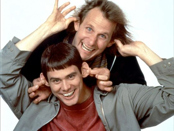 Are You More Of A Harry Or Lloyd The Ultimate Dumb Dumber
