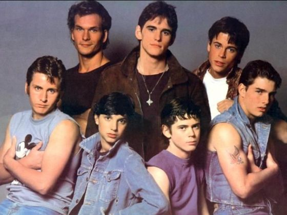 the outsiders thesis