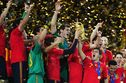 Can You Match The Year To The World Cup Winners?