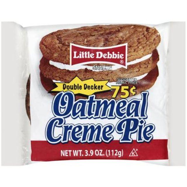 Lil Debbie Cream Cheese Cakes