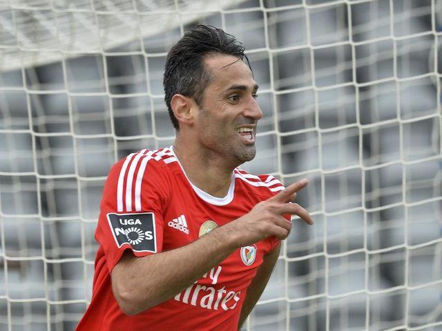 Jonas Gonçalves (Benfica): 28 goles / 56 puntos