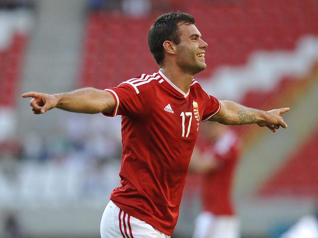 Nemanja Nikolics (Legia Varsovia): 23  goles / 34,5 puntos