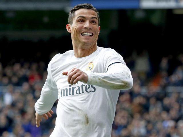 Cristiano Ronaldo (Real Madrid): 27 goles / 54 puntos