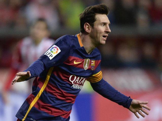 Lionel Messi (Barcelona): 22 goles / 44 puntos