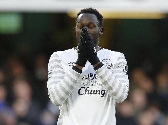 Romelu Lukaku (Everton): 18 goles / 36 puntos