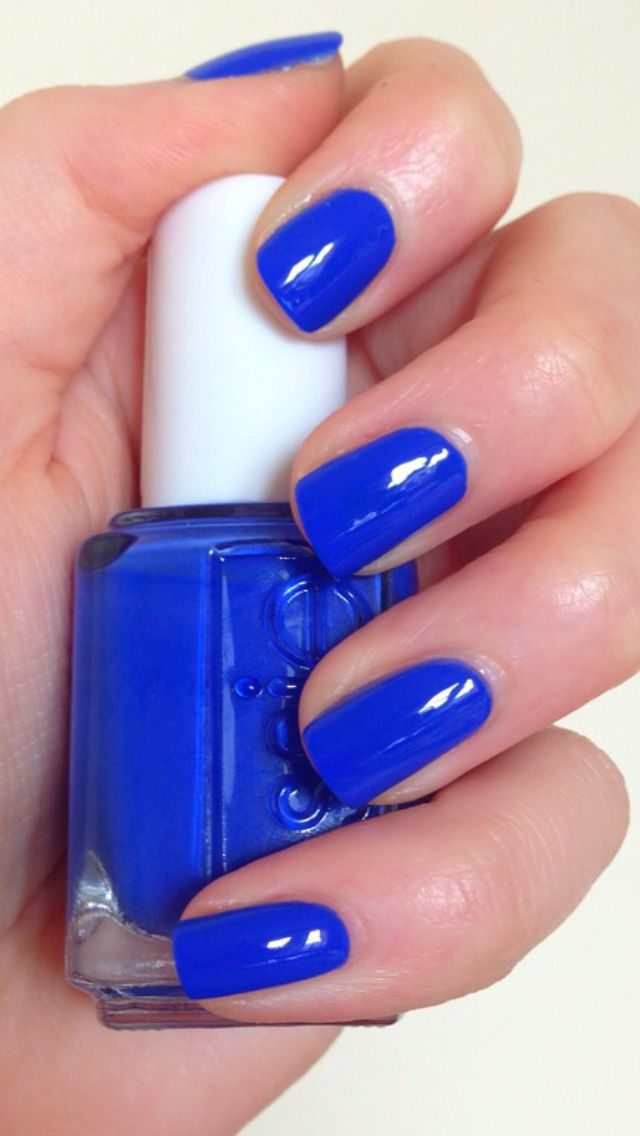 what nail polish color should you try? | Playbuzz