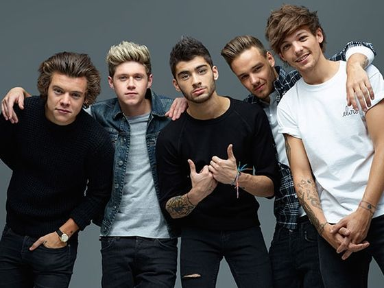 What one direction song are you playbuzz what one direction song are you altavistaventures Images