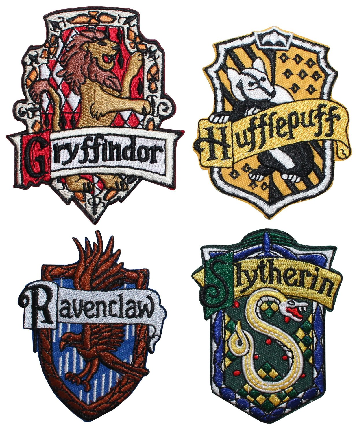 The Hogwarts Sorting Quiz Pottermore Version