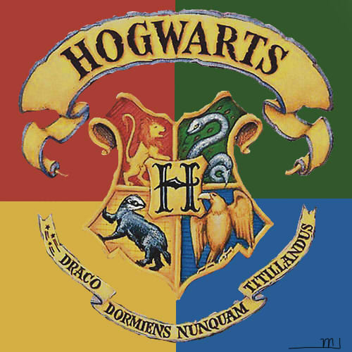 hogwarts house test