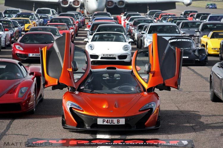 How Well Do You Know Your Supercars Playbuzz