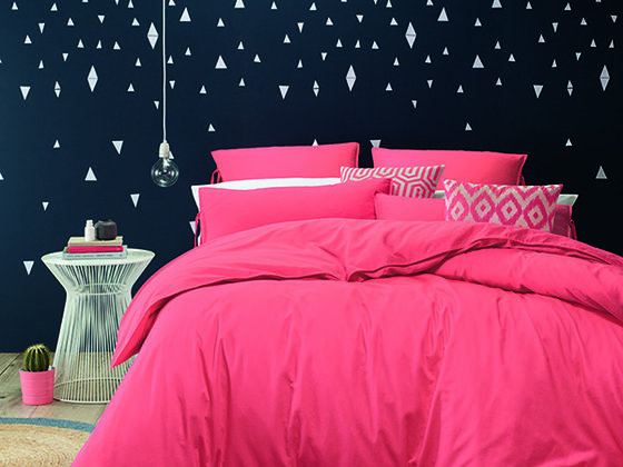 What Your Bedroom Style Says About You