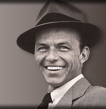 Alcohol may be Man's Worst Enemy, Frank Sinatra Quote, Bar ...   Frank Sinatra Quotes About Beer
