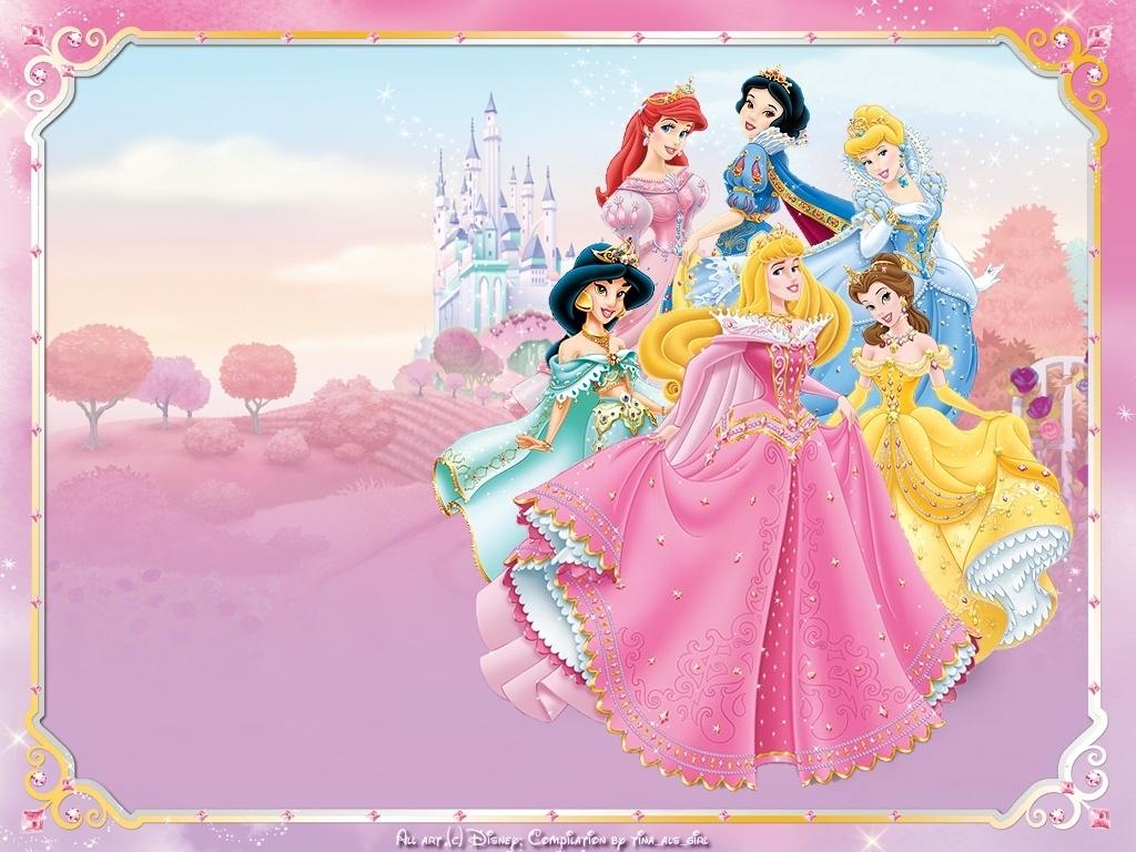 Which Disney Princess Best