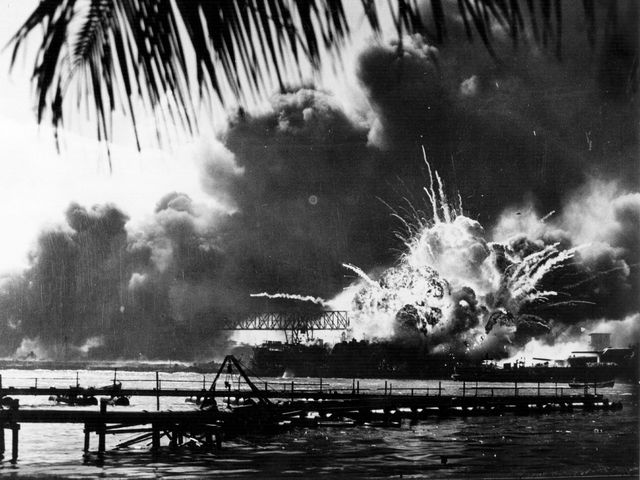 Did You Know Pearl Harbor Happened >> Are You Actually Clued Up On Your History? | Playbuzz