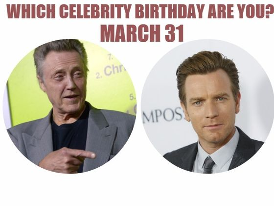 March Birthdays | Famous Birthdays