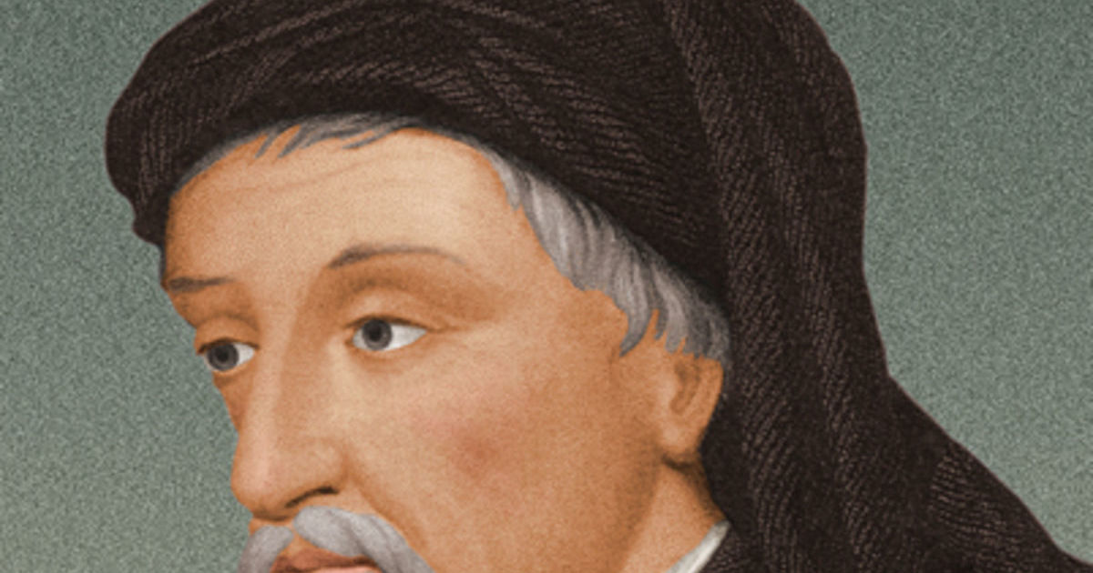 an analysis of the characters in the novel millers tale by geoffrey chaucer