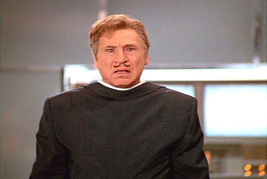 mel brooks - to be or not to be