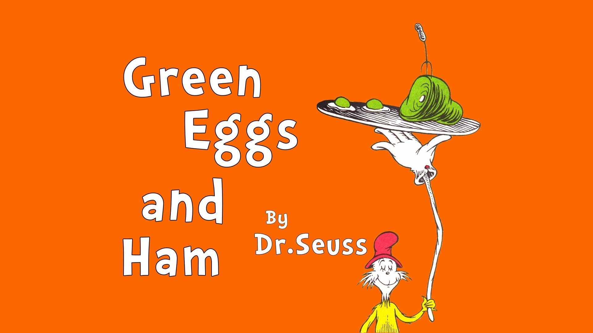 Which Classic Dr Seuss Book Defines You