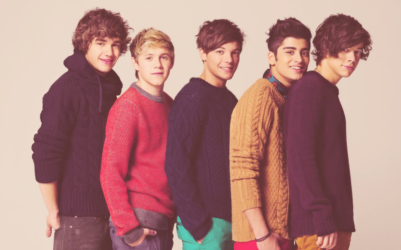 One Direction Names Which One Direction boy is
