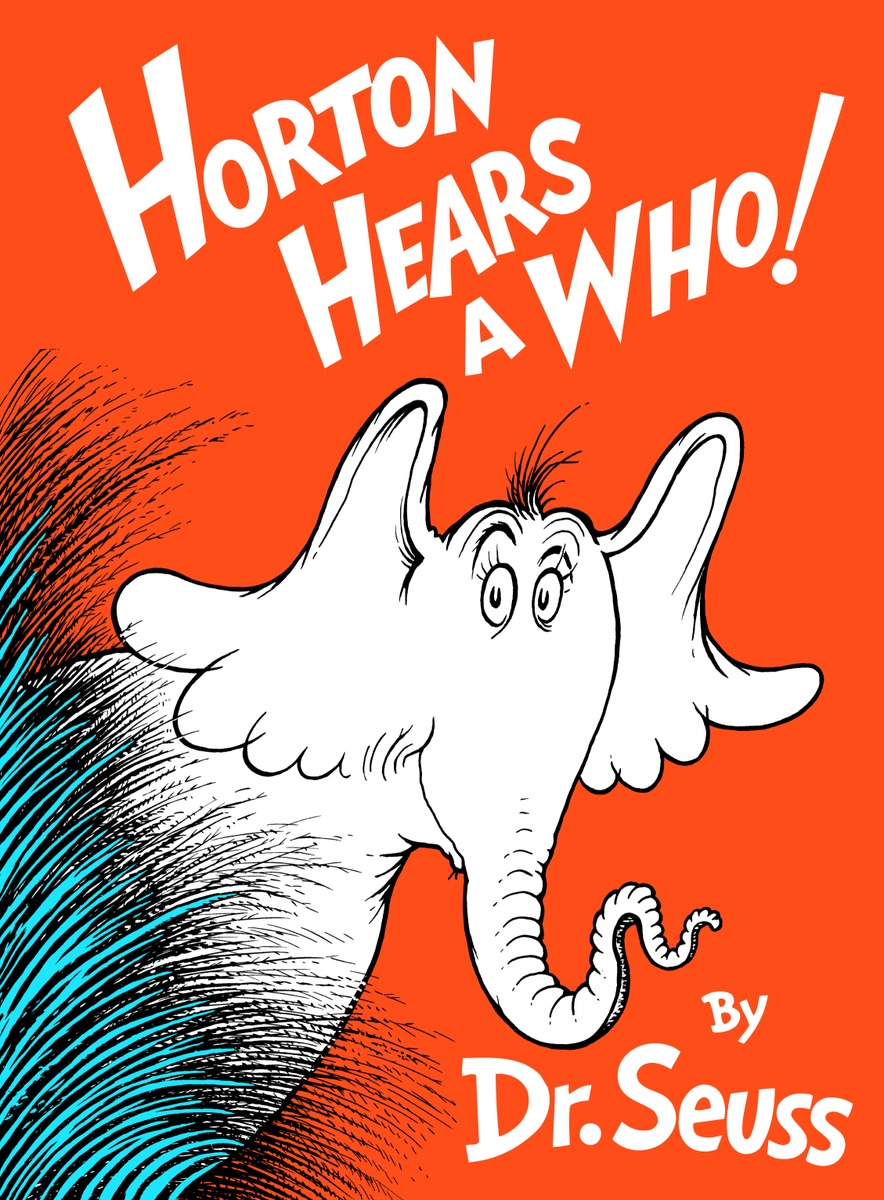 The Seuss First Lines Quiz