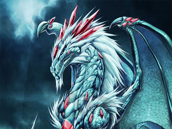 Black Fire Dragon Yugioh Really Cool Dragons Re...