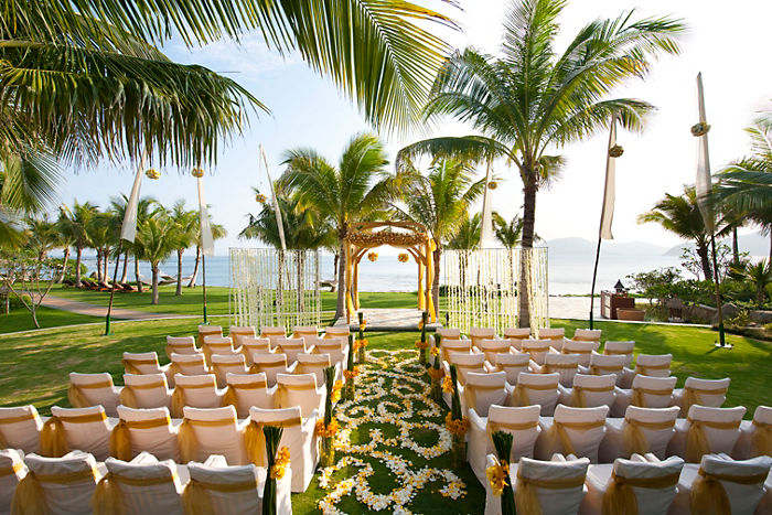 What wedding style is perfect for you playbuzz junglespirit Choice Image