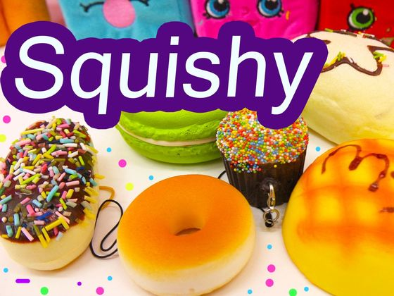 Squishy Quiz : What kind of squishy are you? Playbuzz