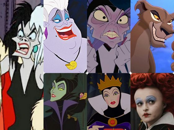 which disney female villain are you playbuzz