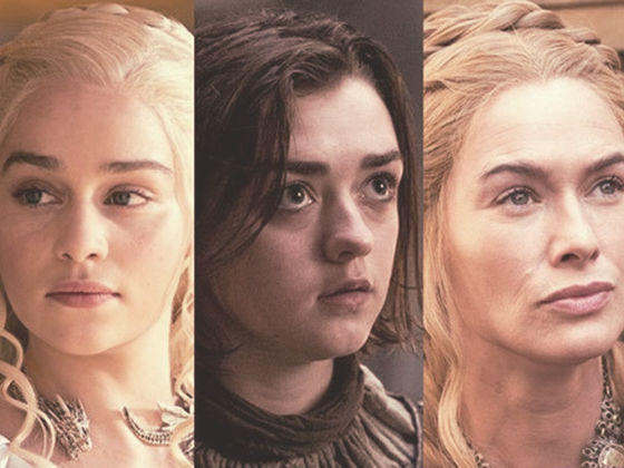 Which Game Of Thrones 21st Century Hoe Are You?