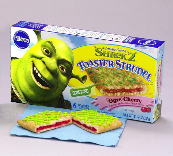 What Toaster Strudel Are You