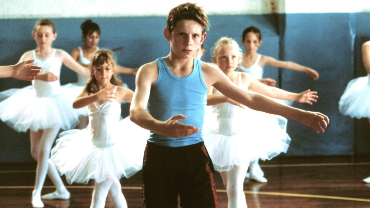 How Much Do You Know About Billy Elliot, The Musical?   Playbuzz