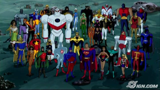 Can You Pass The Ultimate Justice League Quiz
