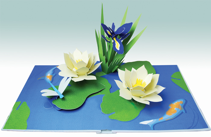 Lotus flower paper craft gallery flower decoration ideas lotus flower paper craft gallery flower decoration ideas which hindu mythological god are you playbuzz mightylinksfo mightylinksfo Gallery