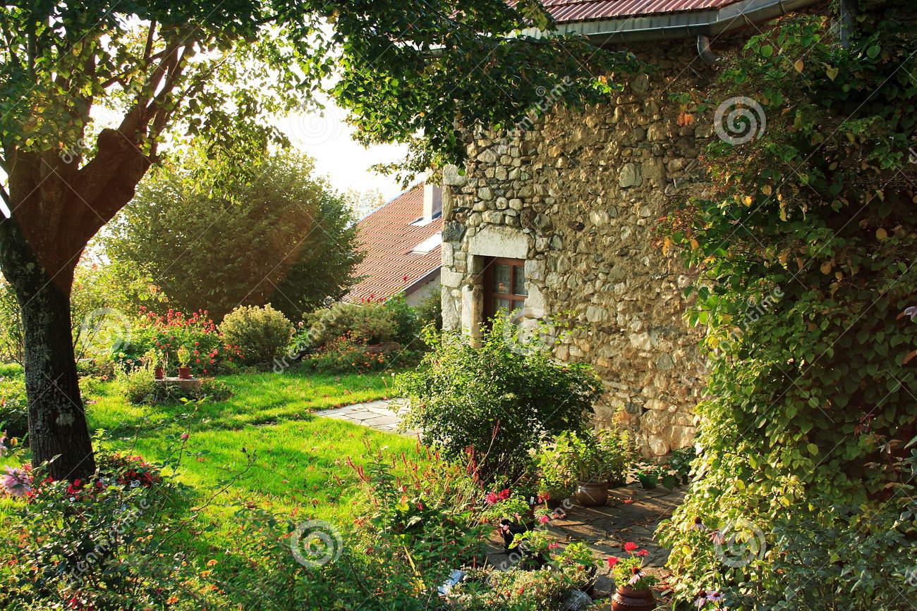 Old garden house - Old Garden House 12