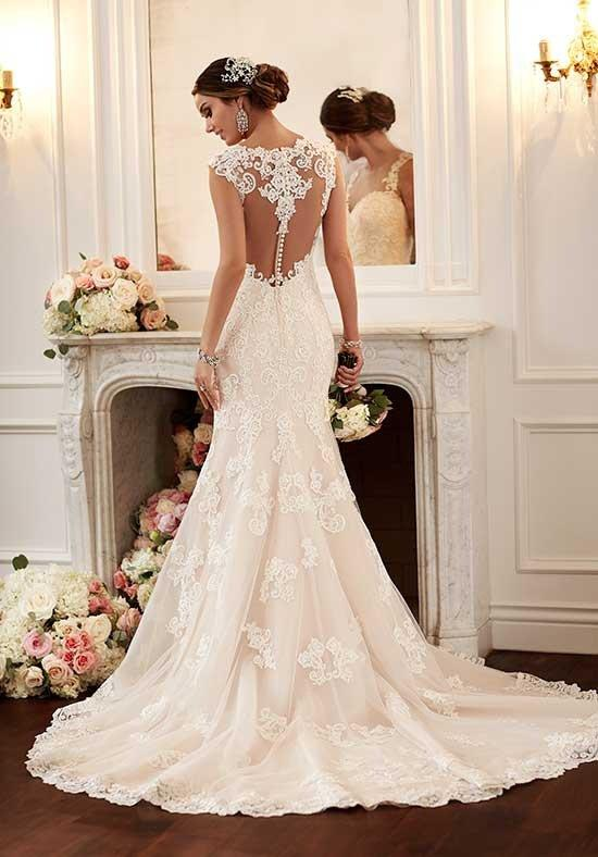 Which Wedding Dress Is Your Perfect Fit? | Playbuzz
