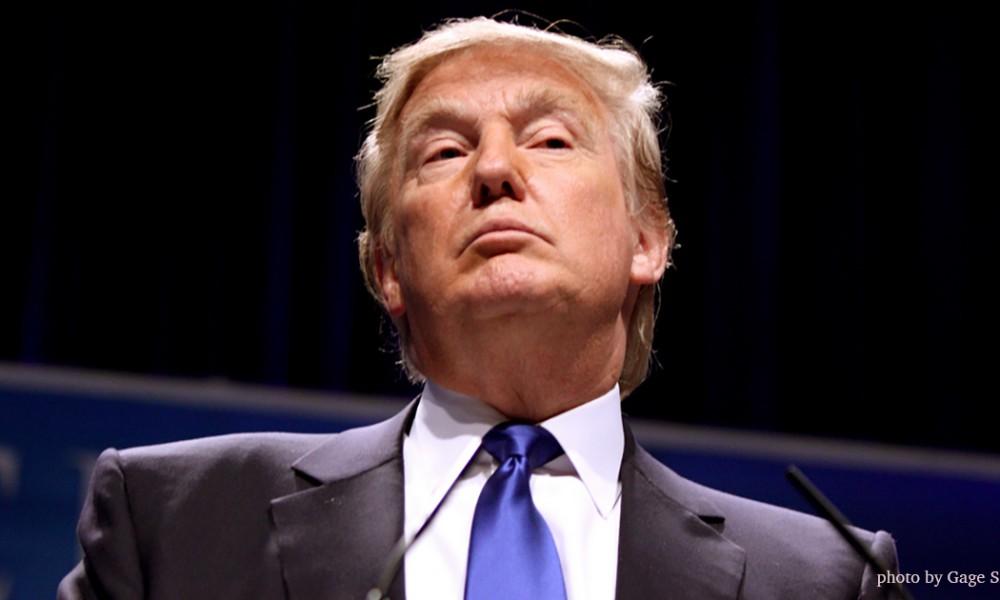 被曝侮辱女性 深陷丑闻中的川普大选还有戏吗 - 纽约文摘 - 纽约文摘