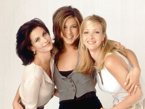 Which Friends Cast Member Are You?